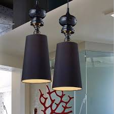 Dining Room Hanging Lights New Moderm Single Head Led Pendant Lamps Dining Room Hanging