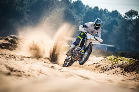 husqvarna motocross bikes husqvarna u0027s 2017 motocross line features traction control