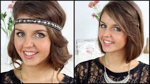Bob Frisuren Tutorial by Bob Faux Bob Frisuren Freitag
