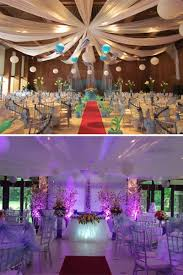 wedding backdrop manila quido s catering services metro manila wedding catering metro