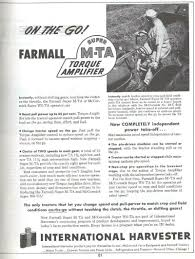 ih cub cadet forum who wants to win a farmall super mta