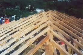 tetto padiglione edilpi禮 di cortese domenico legno e tetti