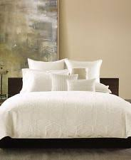 Hotel Collection Duvet Cover Set Hotel Collection Jacquard Duvet Covers U0026 Bedding Sets Ebay