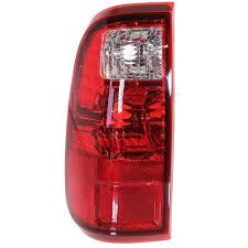 tail light lens assembly ford f150 f250 f350 tail light lens assembly at monster auto parts