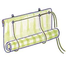 How To Make A Stage Curtain 10 Of The Best Curtain And Blind Ideas Rollers Roller Blinds