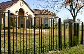 ornamental fences pflugerville georgetown tx fencemaxx