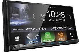 kenwood home theater receiver kenwood dmx7704s 2 din digital media receiver with bluetooth amp