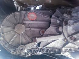 transfer case broke in half 2000 excursion v10 ford truck