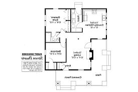 craftsman floor plans magnificent 17 craftsman house plan