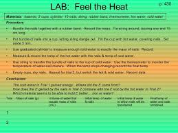 heat u0026 waves notes on heat energy and waves including the difference u2026