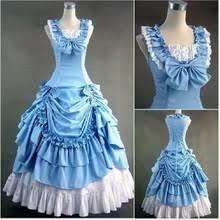Belle Halloween Costume Blue Dress Popular Southern Belle Costumes Buy Cheap Southern Belle Costumes