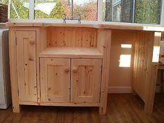 free standing kitchen sink units belfast sink unit solid wood freestanding kitchen unit