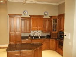 Kitchen Cabinets Maple Refinish  Naples Custom Cabinets - Kitchen cabinets refinished