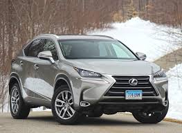 suv lexus 2015 lexus eyeing to bring out a luxury baby suv