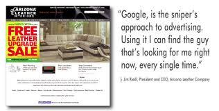 Arizona Leather Sofa by Leather Education Guide Part 3 Furniture World Magazine