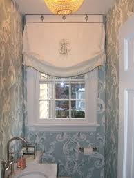 Bathroom Window Valance Ideas Colors 113 Best Top Treatments Images On Pinterest Window Coverings