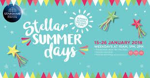 Hols by Stellar Summer Days Summer Holiday Fun Auckland Tourism