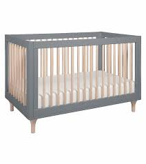 babyletto lolly 3 in 1 convertible crib with toddler bed