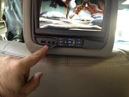 nissan armada headrest dvd player brand new dvd headrest what a steal nissan murano forum