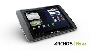 archos 80 g9 8 inch 8gb android tablet 230 pcworld
