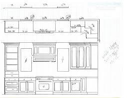 kitchen cabinet plans metric kitchen decoration