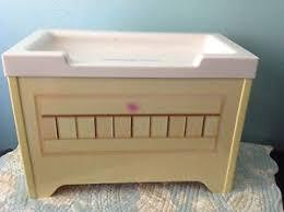Baby Doll Changing Table Playskool Petal Cottage Baby Doll Nursery Changing Table