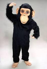 monkey costume halloween 2015 sale black monkey cartoon mascot costume halloween mascot