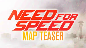 Seattle Map Airport by Need For Speed 2017 Vegas Seattle Map Salt Flats Daylight