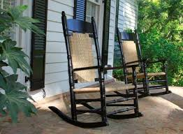 Milwaukee Chair Company The Brumby Chair Company A Brumby Rocker Is More Than A Rocking