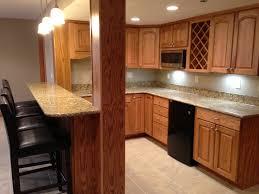 decor solid wood kitchen cabinet design ideas for modern kitchen