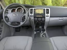 toyota 4runner interior colors see 2008 toyota 4runner color options carsdirect