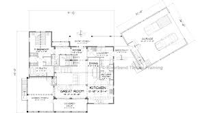 hamilton timber frame floor plan