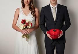 wedding gift registration gift registry le creuset official site