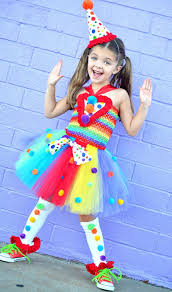 Halloween Costumes Circus Theme 10 Circus Birthday Images Clown Costumes