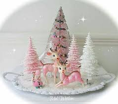397 best pretty pastel vintage shabby chic christmas images on