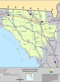 Map Central Florida by Auditors Find Millions In U0027questionable Costs U0027 At Suwannee Water