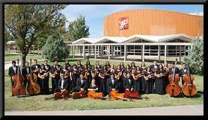caprock high school yearbook caprock high school orchestra amarillo independent school
