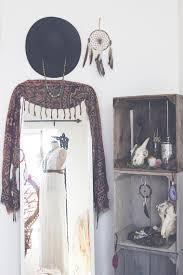 dressing room at soul makes bohemian designer maker and
