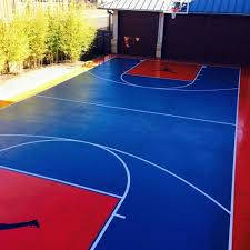 basketball courts with lights near me fort worth athletic court marking dallas basketball court striping dfw