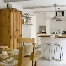 Country Cottage Kitchen Design - ingredients that make up a country cottage kitchen home and