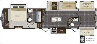 3 bedroom rv floor plan undhimmi