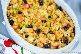 cornbread with apples recipe chefdehome