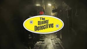 thanksgiving interactive murder mystery dinner show