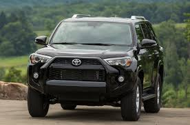 toyota 4runner lifted 2014 toyota 4runner first drive truck trend