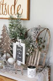 dining room christmas decor christmas dining room clean and scentsible