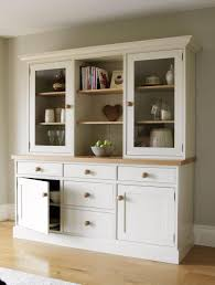 kitchen oak wood kitchen furniture with wall mount cabinet and