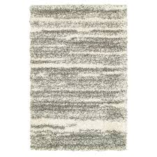Rugs 3x5 A345 Lizzy Grey Ombre Shag Rug 3x5 Ft At Home At Home