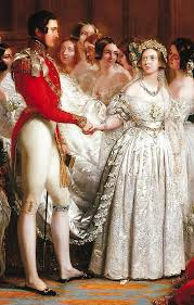lockwood wedding dress reigning fashion and the 1837 1901