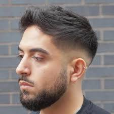 how to style a low hairline 20 stylish low fade haircuts for men