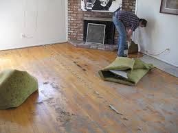 How To Pull Up Carpet From Hardwood Floors - how to pull up carpet with hardwood floors underneath carpet